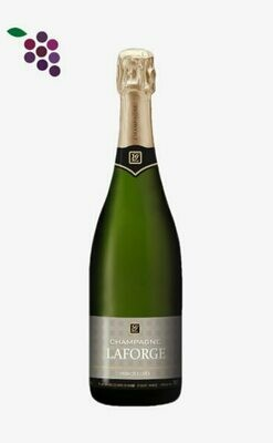 Guy LaForge Champagne Brut 75cl