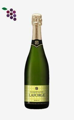 Guy LaForge Champagne Demi-Sec 75cl