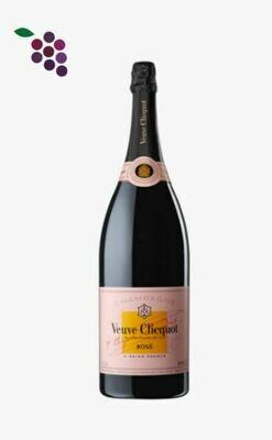 Veuve Clicquot Champagne Rosé 75cl