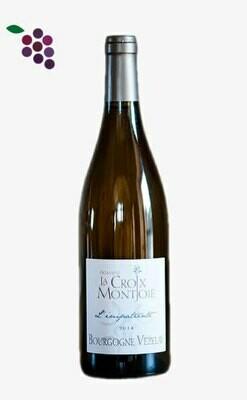 Domaine La Croix Montjoie Bourgogne Chardonnay 75cl