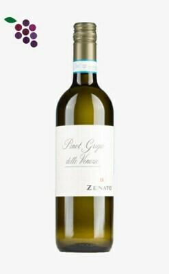 Zenato Pinot Grigio 75cl