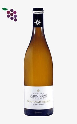 Domaine Gravallon Lathuiliere Beaujolais Blanc Chardonnay 75cl