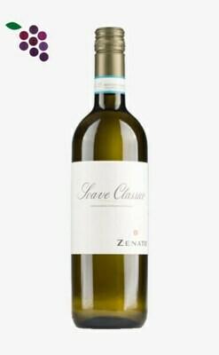 Zenato Soave Classico 75cl