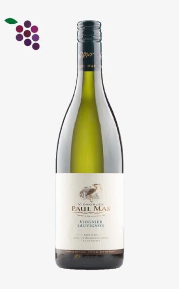 Paul Mas Sauvignon Blanc / Viognier 75cl
