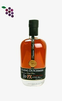 Zuidam Flying Dutch Rum 6 jaar 70cl