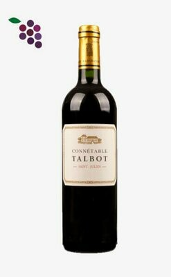 Connetable de Talbot Saint Julien 75cl