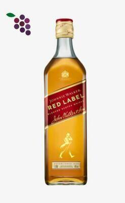 Johnnie Walker Red Label 100cl