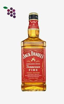 Jack Daniel's Fire 70cl