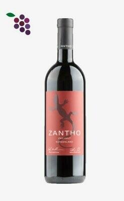 Zantho Zweigelt 75cl