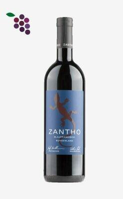 Zantho Blaufränkisch 75cl