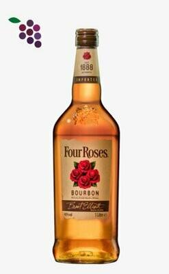 Four Roses Bourbon 100cl