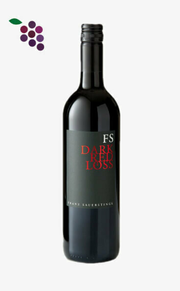 FS Dark red loss 75cl