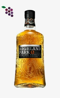 Highland Park 12 years Viking Honour 70cl