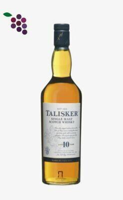 Talisker 10 years 70cl