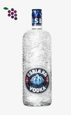 Esbjaerg Vodka 100cl