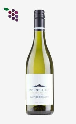 Mount Riley Sauvignon Blanc Limited Release 75cl