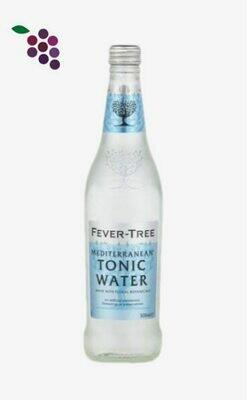 Fever Tree Mediterranean Tonic 50cl