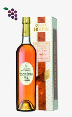 Frapin Cognac Grande Champagne 70cl
