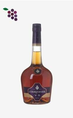 Courvoisier VS 35cl