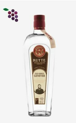 Rutte Old Tom Genever 70cl