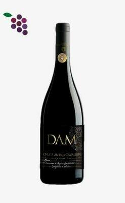Dam Etna Rosso 75cl