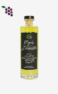 Zuidam Mom's Limoncello 70cl