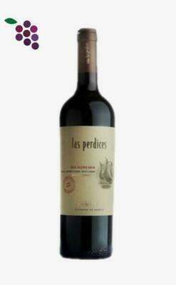 Las Perdices Red Blend 75cl