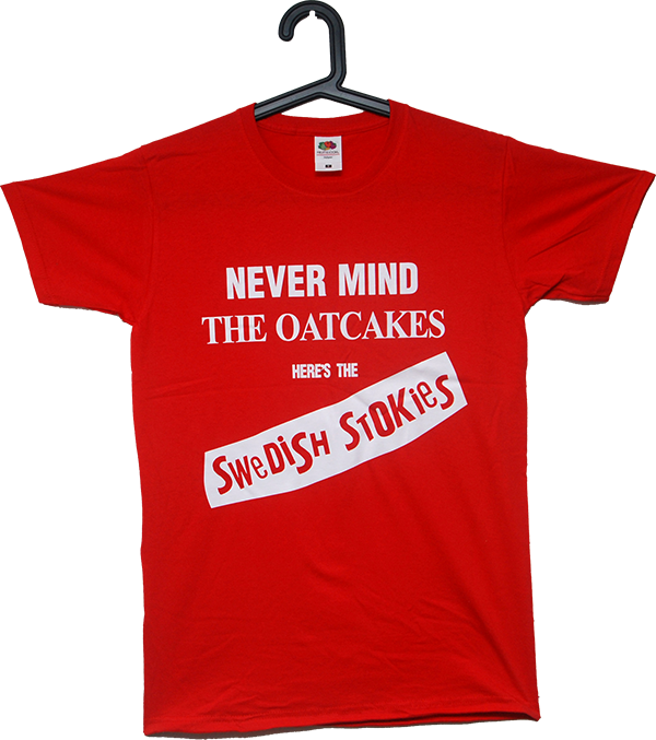 T-Shirt Never mind - Small