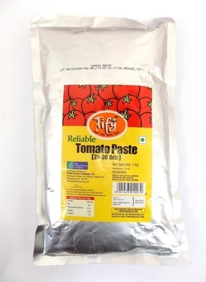 Tomato past - Global Green India (1kg)