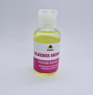 Ivevane Range Massage & Body Oil Travel Size