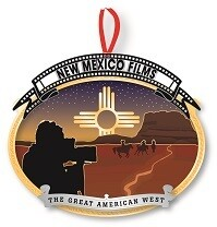 New Mexico Films the Great American West - 2020