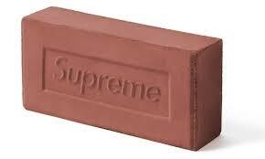 Brick to be Engraved
