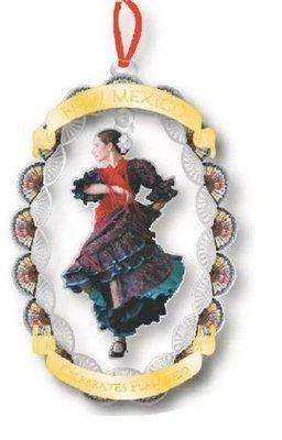 New Mexico's Flamenco Dancer La Emi - 2018/2019