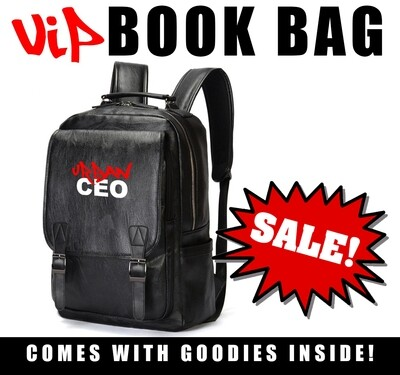 Urban CEO Laptop Bag