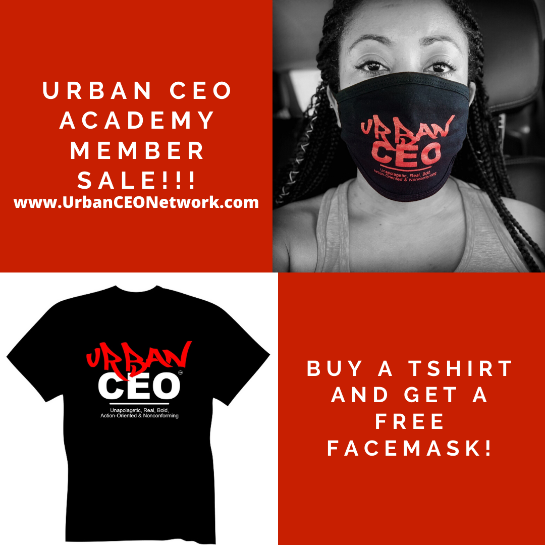 URBAN CEO Tshirts