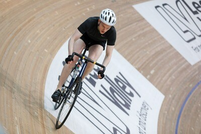 DEPOSIT: CRICKET REVOLUTIONS BEAT THE MEDALLIST - CYCLING