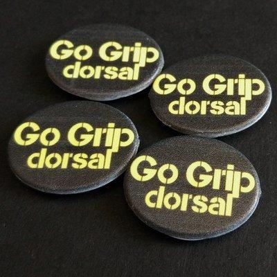 Go Grip Dorsal