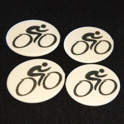 Go Grip Dorsal - Ciclista
