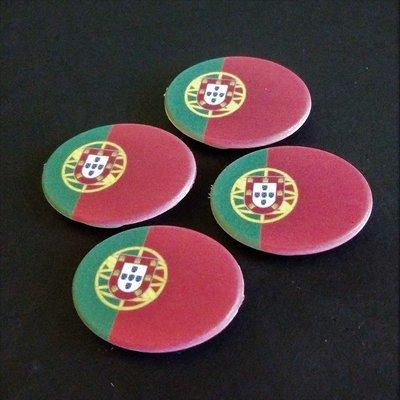 Go Grip Dorsal - Portugal