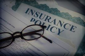 Lido Villas II Insurance