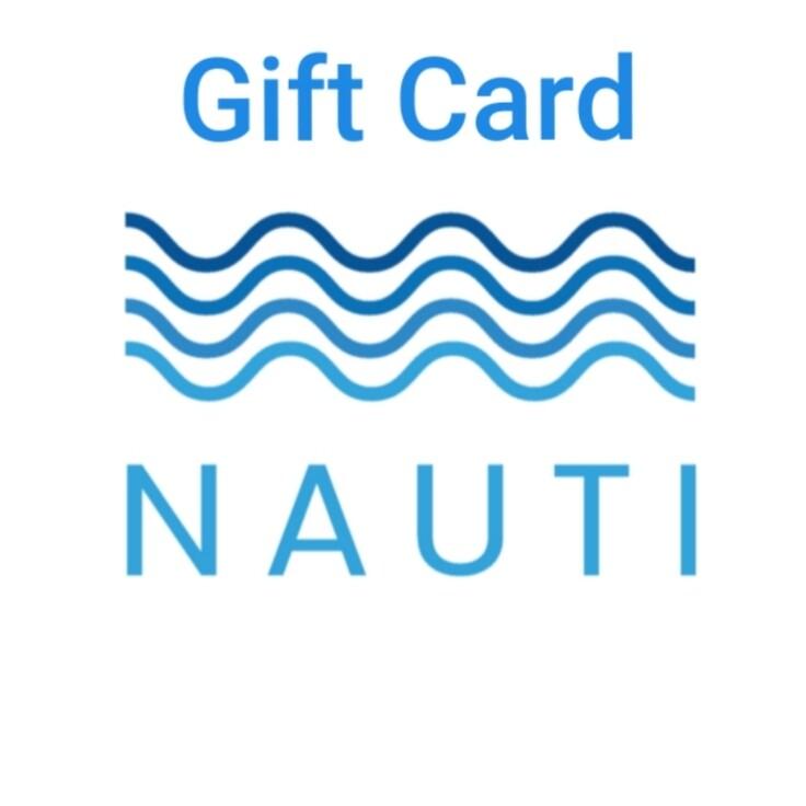 Nauti Gift Card