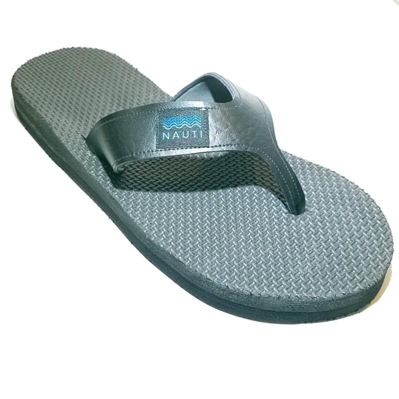 Sportfishing Sandals by Nauti U.S.A.