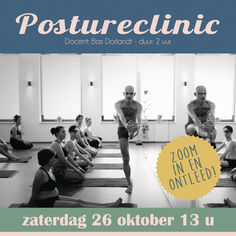 Postureclinic