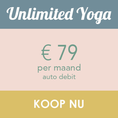 Unlimited Yoga