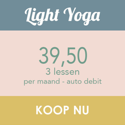 Light Yoga