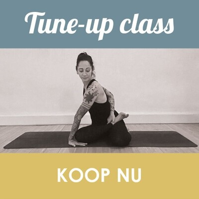 Tune-up class