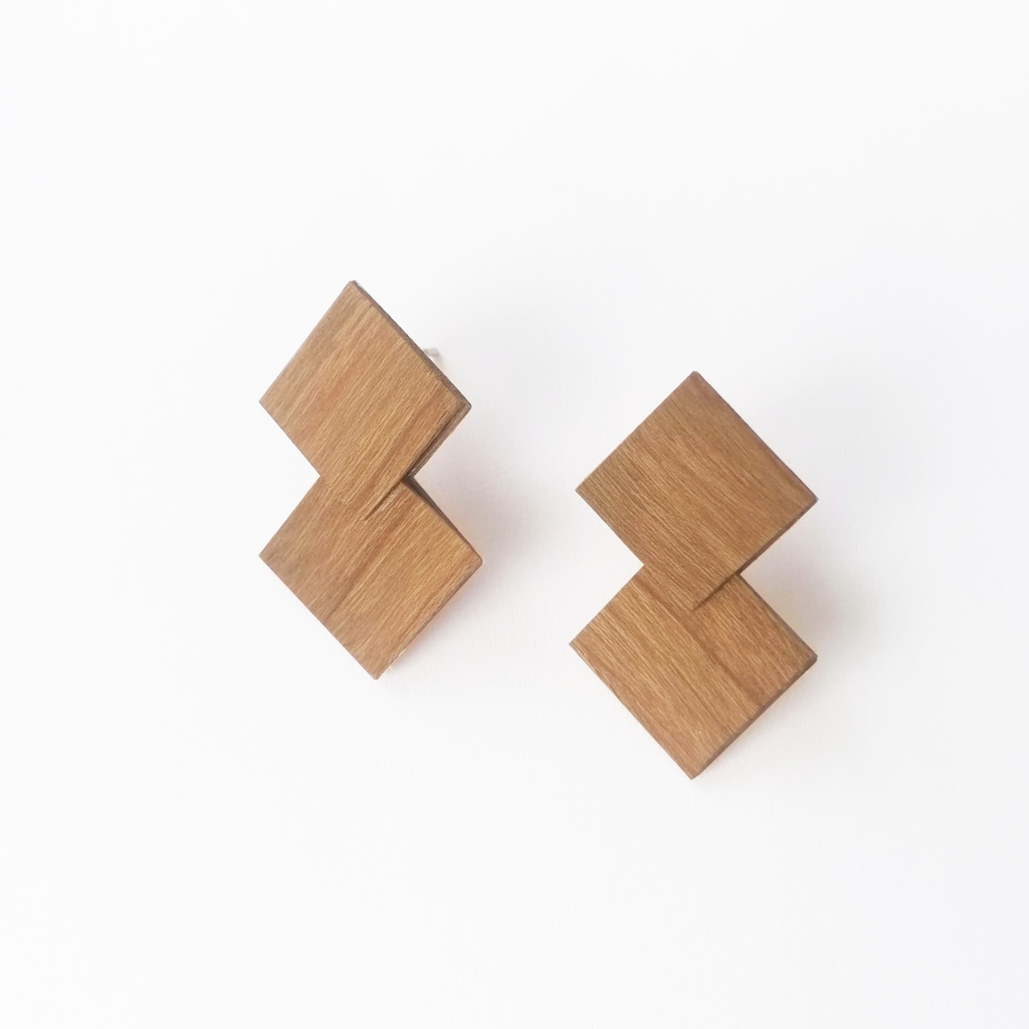 Wooden Squares BB_WO_SQ_1