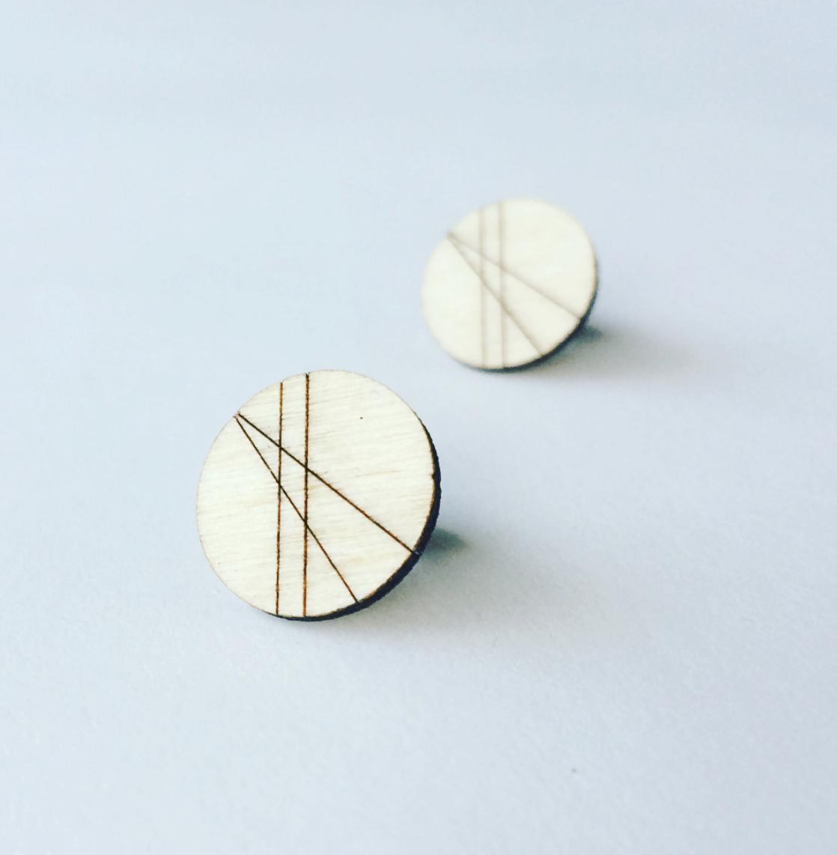 FineLines / Wood (UDGÅR!)