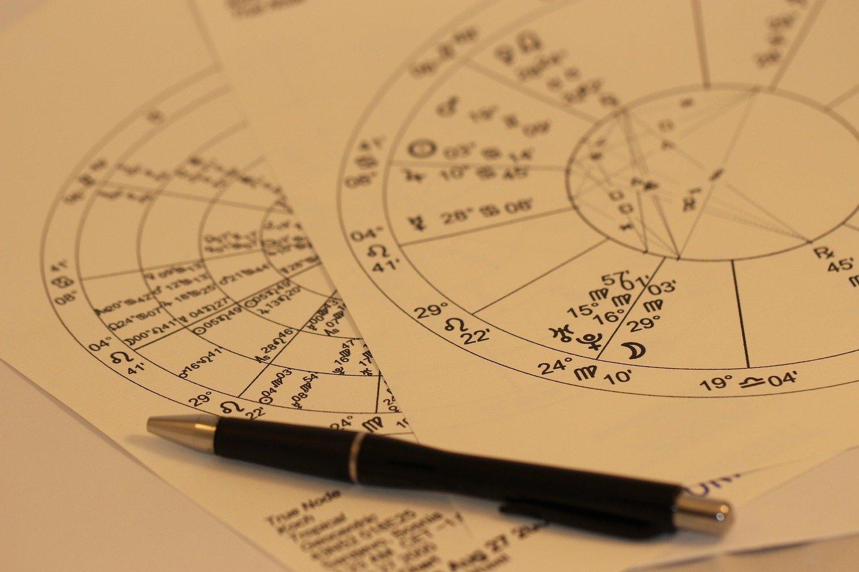 BEGINNER ASTROLOGY - online