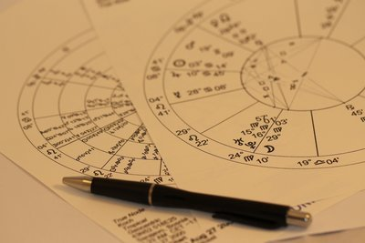 ​BEGINNER ASTROLOGY - online
